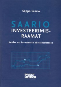 Investeerimisraamat